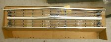 NOS 1969 FORD GALAXIE FRONT GRILL