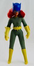 Vintage Mego Batgirl Complete w/ Boots Gloves Belt & Cowl Original 1972 Figure