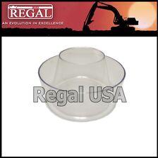 8H2023 Plastic Body Precleaner bowl for Caterpillar (5A3095, 7353103)