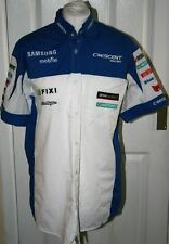 SAMSUNG CRESCENT SUZUKI TEAM SHIRT BY DREAD Size M