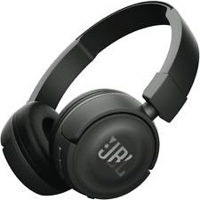 NEW JBL 3378050 T450 BT On Ear Headphones - Black