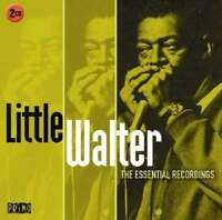 Petit Walter - The Essential Recordings Neuf CD