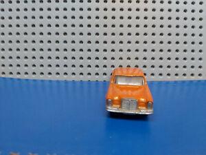 Vintage Matchbox Lesney Superfast No46 Mercedes 300 SE
