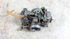 85 Kawasaki KL KLR 600 B KL600 KLR600 carb carburetor