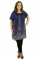 Tunic Handmade Hand-wash Only Casual Tops & Blouses for Women