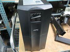 APC Smart-UPS 2200 Battery Backup UPS SMT2200
