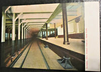 New York, NY~Subway~16th Street Station~Mint~(1907-1914)~Unposted