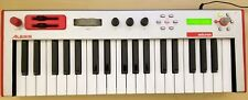 Alesis Micron analog modelling synth with power supply