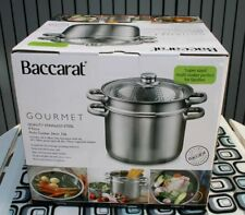 Baccarat Stainless Steel Cookware