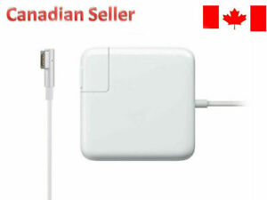 """60W Power Adapter Charger L-Type Magnetic for Macbook Pro 13"""" A1278 A1344 A1181"""