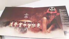 Phongram 1974 Ohio Players Fire Vinyl Album