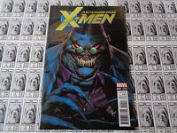 Astonishing X-Men (2017) Marvel - #1, 1:25 Keown Variant CVR, Soule/Cheung, NM