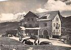 Cartolina - Postcard - Nuvolao Alto - Albergo Passo Falzarego - auto d'epoca