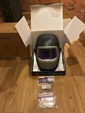 Speedglas 9100xx casco di saldatura