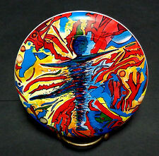 "New-Discraft-Super Color Mini Star 4 1/2"". ""Sir of The Whirf"""