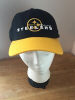 Vintage Pittsburgh Steelers Starter The Right Hat Adjustable Hat/Cap