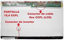 PANTALLA PARA Acer HP Toshiba 15,4 LCD WXGA 1280X800 CCFL 1-TUBO 30 pin
