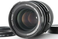 Hasselblad Carl Zeiss Sonnar T* CF 150mm f/4 Lens From JAPAN