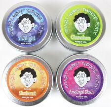 4x Crazy Aarons Hyper Color Putty Twilight,Sunbburst,Chameleon,Amethyst Blush