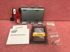 *NEW* Intel SSDSA2CT040G3 40gb 3gb/s 2.5 SATA SSD w/ mounting kit