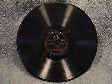 "78 RPM 10"" Record Spike Jones Minka & Lassus Trombone RCA Victor Records 20-1983"