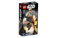 Lego Star Wars? SCARIF soldat impérial ?