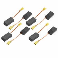 8pcs 16x8x5mm Escobillas de carbón para Motor Bosch amoladora angular 6-100