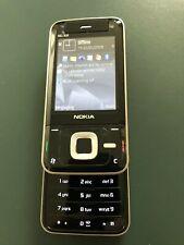 nokia N81-8g  nuovo - vintage - surplus  (Italia)