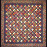 Wine Country Quilt Pattern by Cozy Quilt Designs