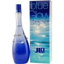 BLUE GLOW * J.LO Jennifer Lopez * Perfume for Women * 3.4 oz * BRAND NEW IN BOX
