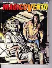 1998 04 - MAGICO VENTO - 04 1998 - 10 - SCHELETRI