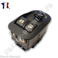 BOUTON COMMANDE DE LEVE VITRE ELECTRIQUE + RETROVISEURS PEUGEOT 206 CC SW