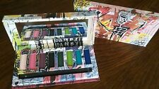 Urban Decay Jean-Michel Basquiat TENANT Eyeshadow Palette LIMITED ED.