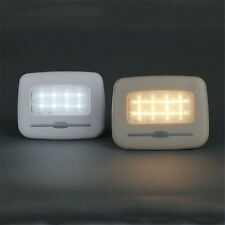 Car Vehicle 3.7V 8LED Interior Indoor Roof Ceiling Dome Light White Reading Lamp