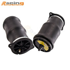 2x NEW Rear Air Spring Suspension Bags For 2003-2014 Mercedes Vito Viano (W639)