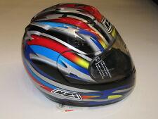Casco moto Helmet helmet NZI RazeR L