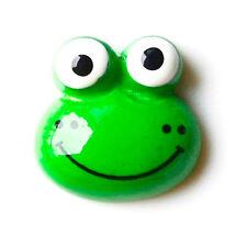Frog Lapel Pin