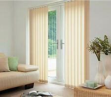Vertical blinds by your measurements