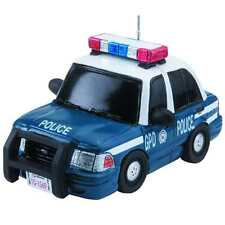 TOYS ROCKA DARK KNIGHT POLICE CAR DEFORMED FIGURE NEW IN BOX #snov16-35