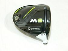 2017 Taylormade M2 17 10.5* Driver Head - M-2 RH - Head only