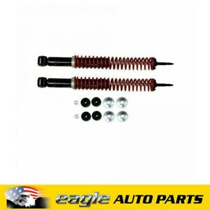FORD F100 F250 FRONT LOAD CARRYING COIL OVER SHOCK ABSORBER KIT 67 - 80  # 34058