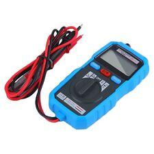 BSIDE ADM04 Handheld Mini LCD Backlight Digital Multimeter With Test Lead JL