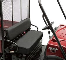 NEW Kawasaki Mule 3000 series and 4000 series Black Seat Cover Set, 99994-1152