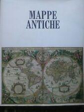 Mappe Antiche di Tony Campbell. Sugarco edizioni 1981