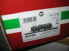LGB Nr.20755 Electric Locomotive 139-134-1 with Sound / S737