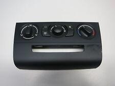 BMW 1er E81 E87 3er E90 E91 Klimabedienteil Bedienteil Klimaanlage 9162986