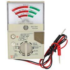 Watch Button Cells batteries Paylak Wt Battery Tester