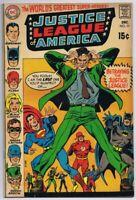 Justice League of America #77 ORIGINAL Vintage 1969 DC Comics