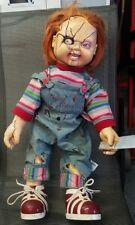 "Bride Of Chucky Life Size Chucky Doll 24"" Tall"