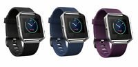 Genuine Fitbit Alta, Blaze, Charge 2 HR, Fitness Activity Tracker and/or Bundle